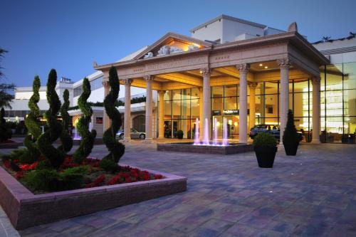 Gran Palas Hotel