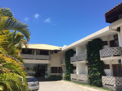 Excelente Hotel Eden Praia Hotel