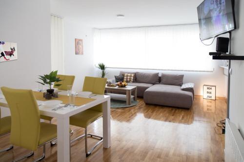 Belavu 2 Apartment