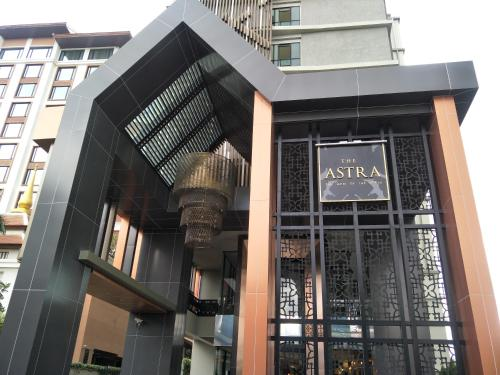 Astra Suite Chiang Mai