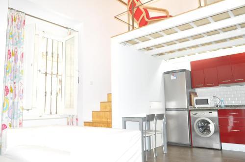 Apartamento Rovira