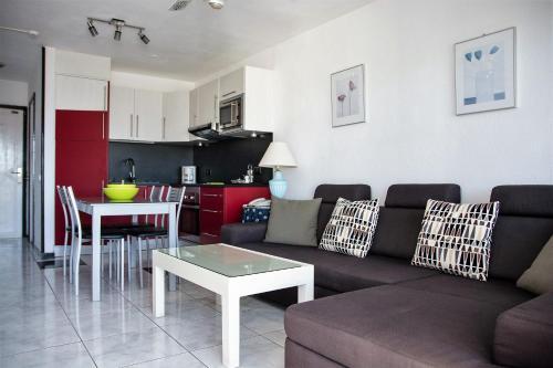Apartamento Puerto base