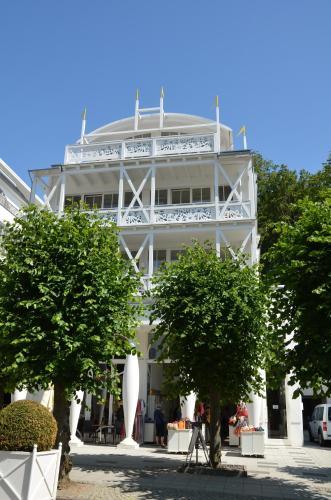 Villa Johanna - Apt. 12