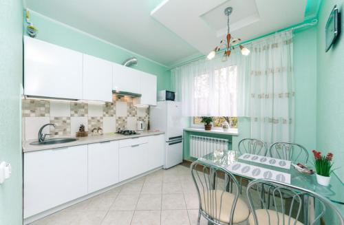Apartment on Bohdana Khmelnytskoho 23b