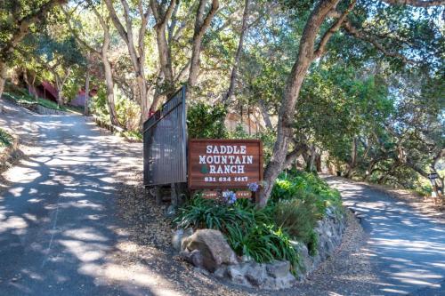 Saddle Mountain Ranch