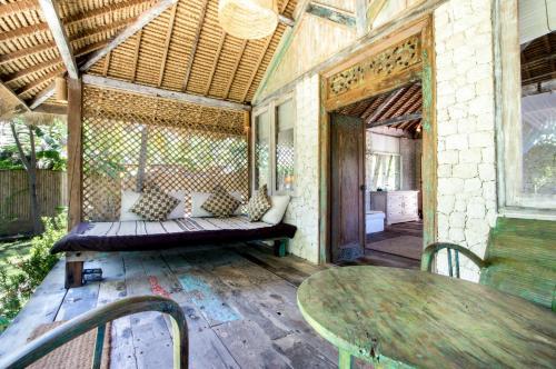 Villa Bambu Gili Trawangan