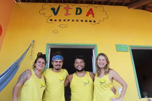Vida Backpackers & Bar