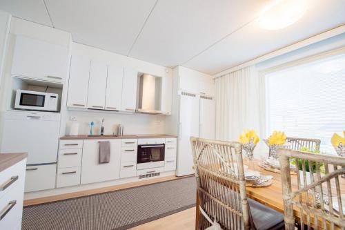 3 room apartment in Jyväskylä - Vapaudenkatu 35