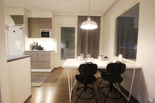 3 room apartment in Jyväskylä - Pehtorintie 11