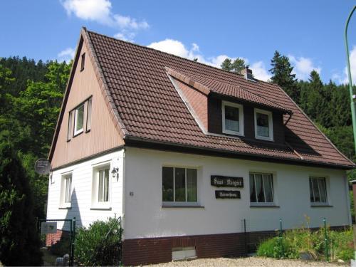 Ferienhaus Margret