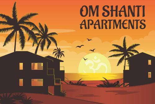 Om Shanti Apartments