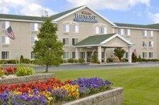 Baymont Inn & Suites Mackinaw City