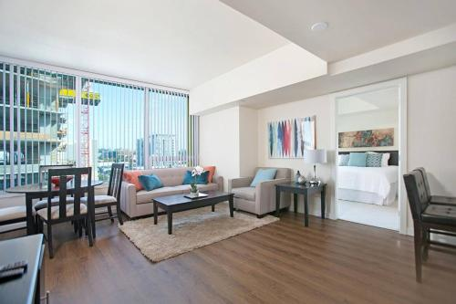 Two-Bedroom on 15th Street 424
