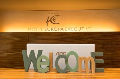 Hotel Europa Executive