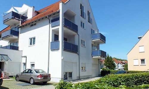 Apartment Friedrichshafen Ailingerstrasse