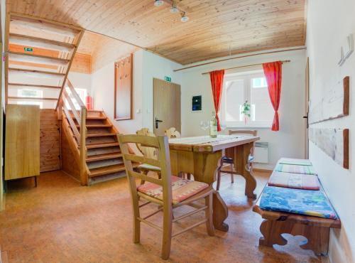 Chata Špindlerův Mlýn 255