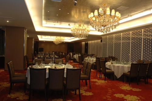 Luoyang Aviation Hotel