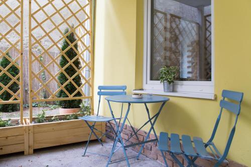 Sweet Home At Dunajska St.
