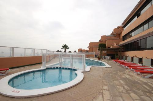 Apartment Terrazas De La Paz