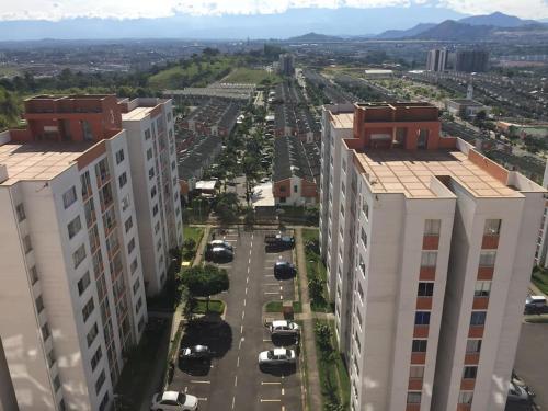 Apartamento Amueblado Villa Verde