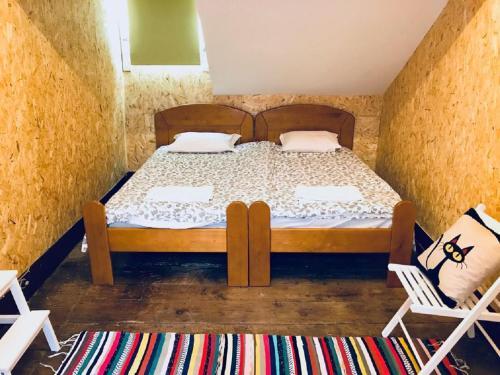8c9b04d9c79b0 Braga Historic Center Hostel, Braga – aktualizované ceny na rok 2019