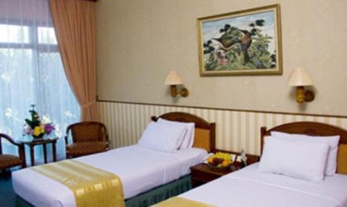 Yasmin Hotel Puncak