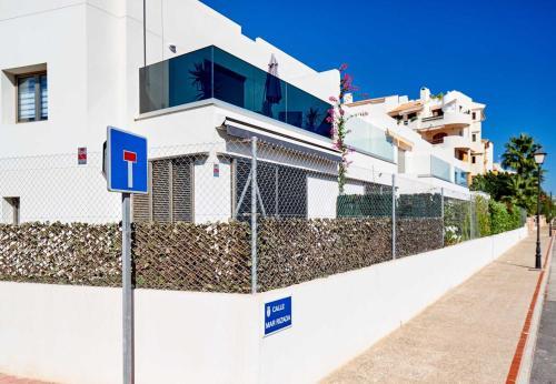 Espanhouse La Punta