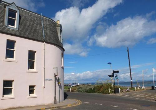 Beach House North Berwick