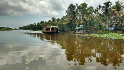 Backwater Routes