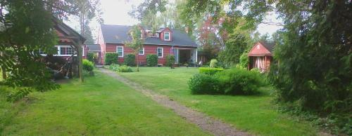 Cornell Lodge