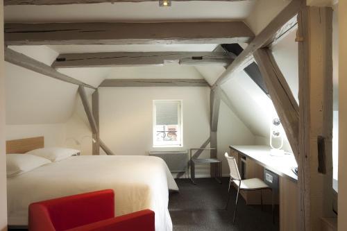 Hotel Le Pavillon 7
