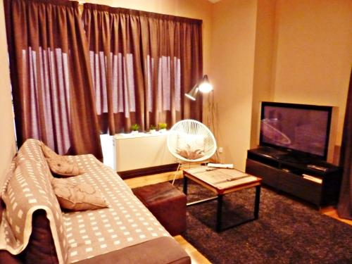 Miriam Confort Penthouse