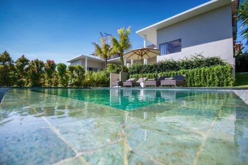 Villa Karma Surga