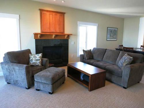 Penthouse Suite Condo