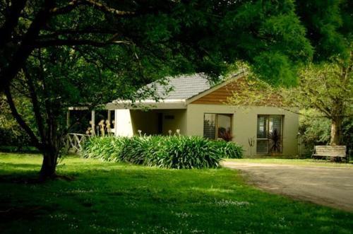 Stony Creek Cottages