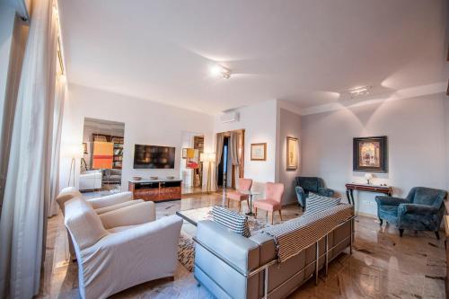 La Galerie Luxury Apartment