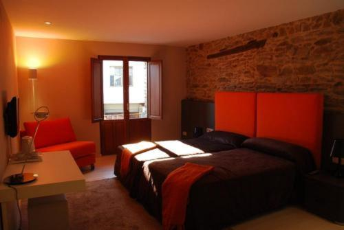 boutique hotels in zamora  69