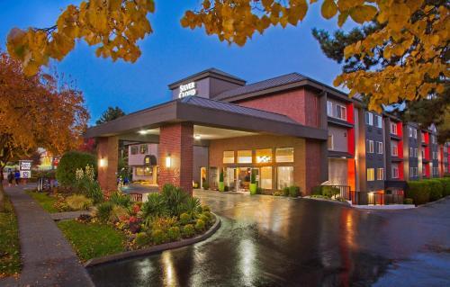 Silver Cloud Hotel - Seattle University of Washington District