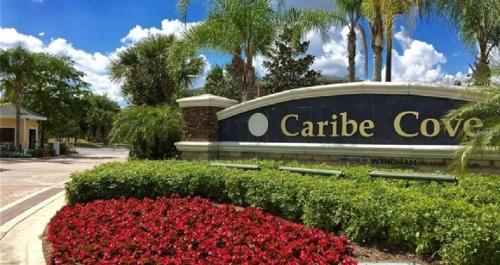 Caribe Cove Resort Vacation Rental, Kissimmee, FL - Booking.com