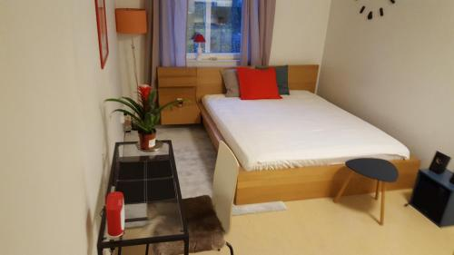 Foto hotell studio-apartment