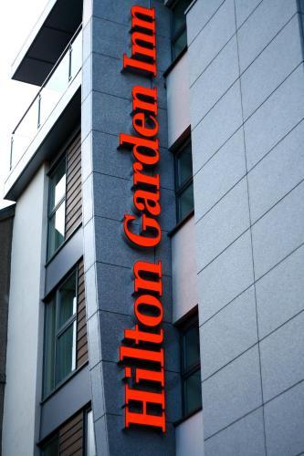 Hilton Garden Inn Aberdeen City UK Bookingcom