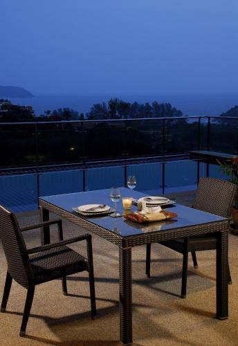 3 Bedrooms Luxury Seaview Kamala
