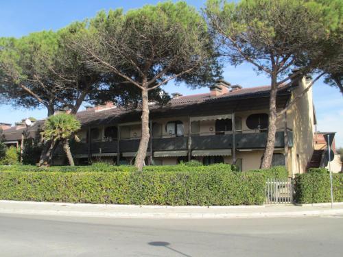Appartement Casa Valeria Tirrenia (Italië Tirrenia ...