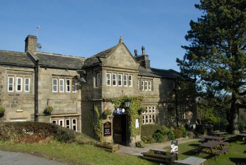 Haworth Old Hall Inn