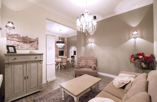 Luxury appartment Antwerp Central
