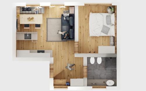 Appartment Hossler