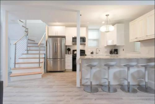 Luxurious 6BR/3BA near Fenway with parking
