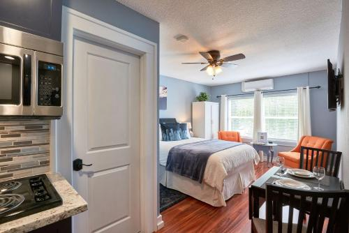 Yamhill Flats: Suite #2