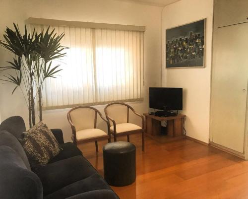 Apartamento Itajaí Cambuí
