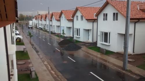 Condominio Lircay